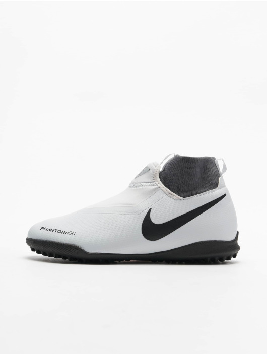 Nike Performance Sneakers Jr. Phantom Vision Academy Dynamic Fit TF biela