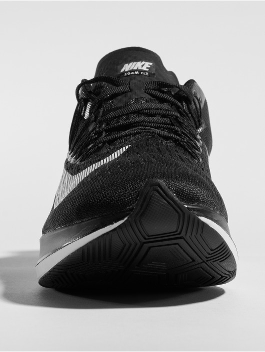 Nike Performance Sneakers Zoom Fly Running black