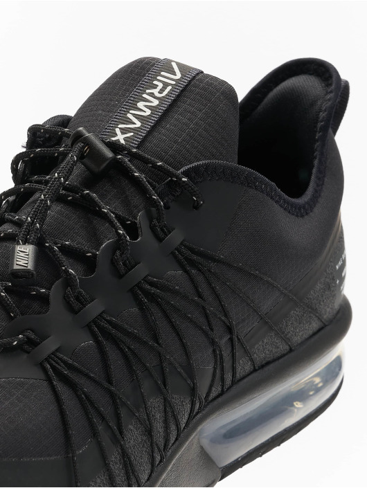 Nike Performance Sneakers Max Sequent 4 Shield black