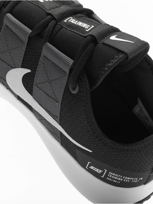 Nike Performance Sneakers Varsity Compete TR 2 black