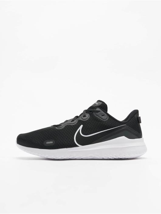 Nike Performance Sneakers Renew Ride black