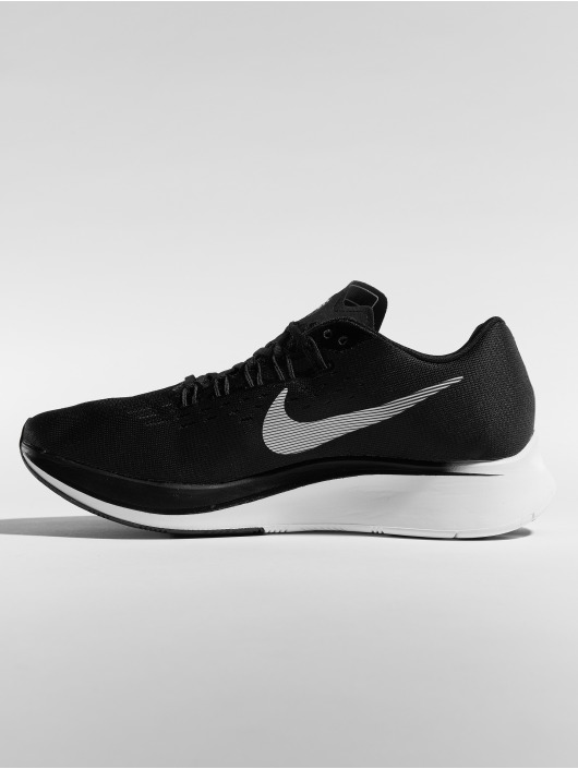 Nike Performance Sneakers Zoom Fly Running czarny
