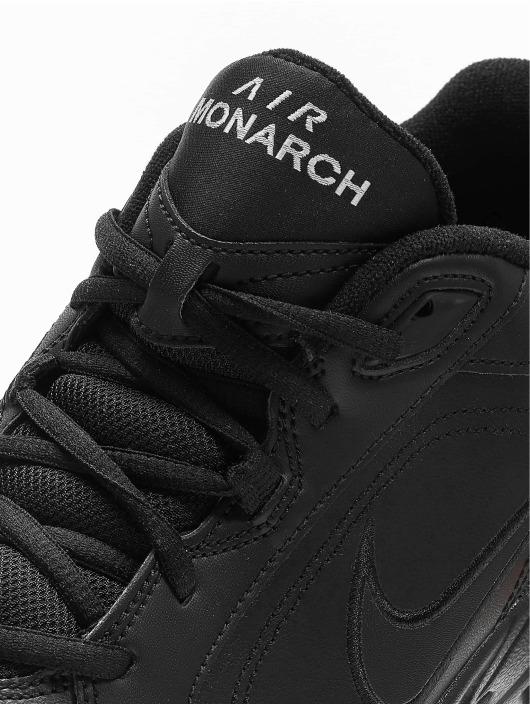 Nike Performance Sneakers Air Monarch IV Training czarny