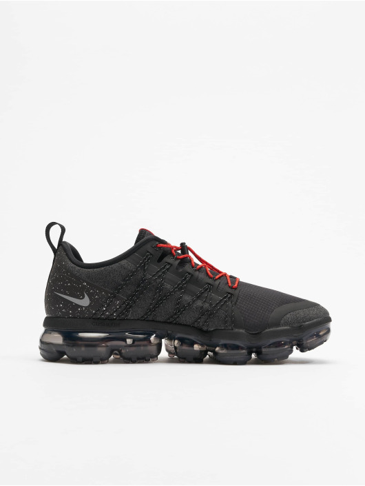 Nike Performance Sneakers VaporMax Run Utility czarny