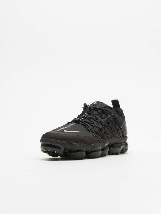 Nike Performance Sneakers Air Vapormax Run Utility czarny
