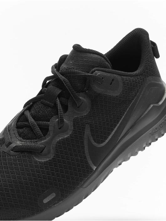 Nike Performance Sneakers Renew Ride czarny