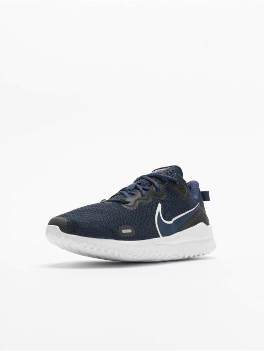 Nike Performance Sneakers Renew Ride modrá