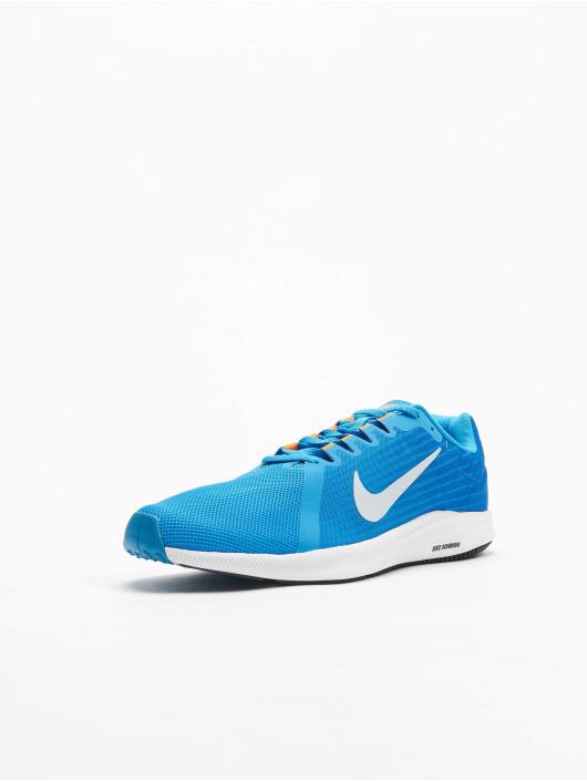 Nike Performance Sneakers Downshifter VIII niebieski