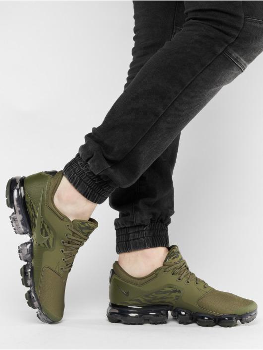 Nike Performance Sneakers Vapormax oliwkowy