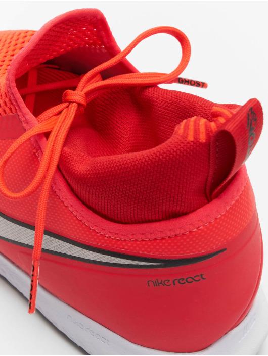 Nike Performance Sneakers React Phantom Vision Pro DF IC red