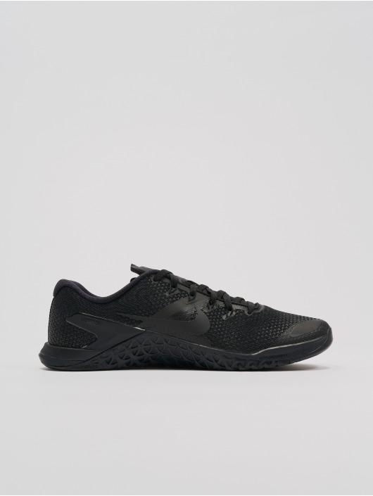 Nike Performance Sneakers Metcon 4 svart