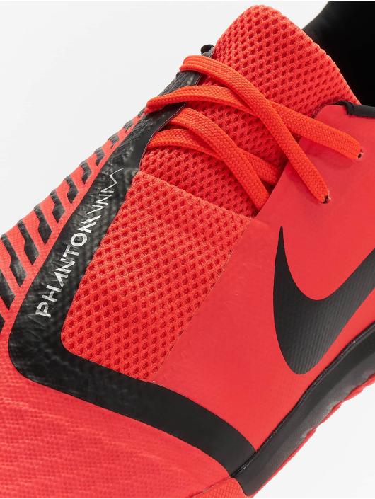 Nike Performance Snejkry Phantom Academy TF červený