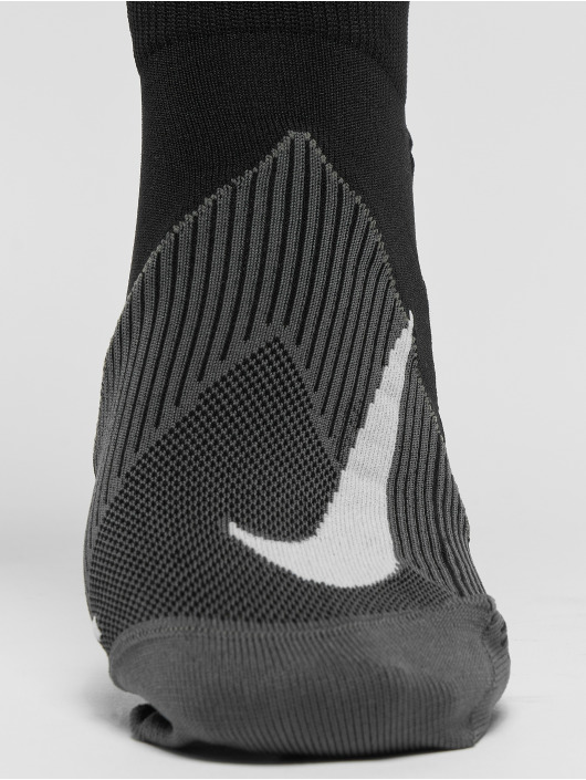 Nike Performance Socken Performance Elite Lightweight No Show Running schwarz
