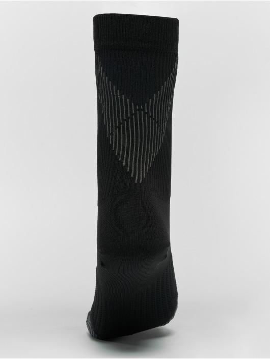 Nike Performance Socken Performance Spark Lightweight Crew Running schwarz