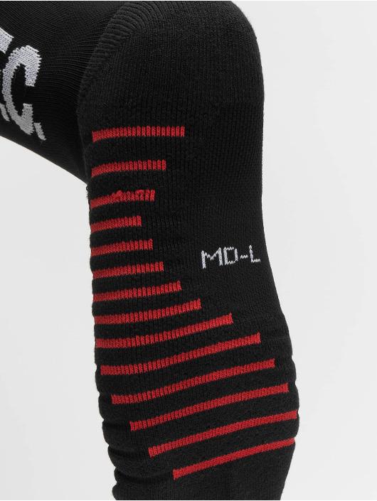 Nike Performance Socken FC Graphic Crew schwarz