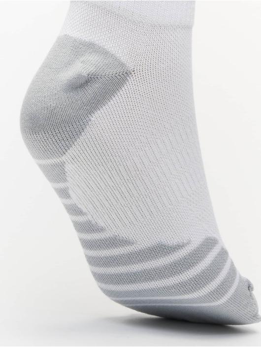 Nike Performance Socken Lightweight Quarter weiß
