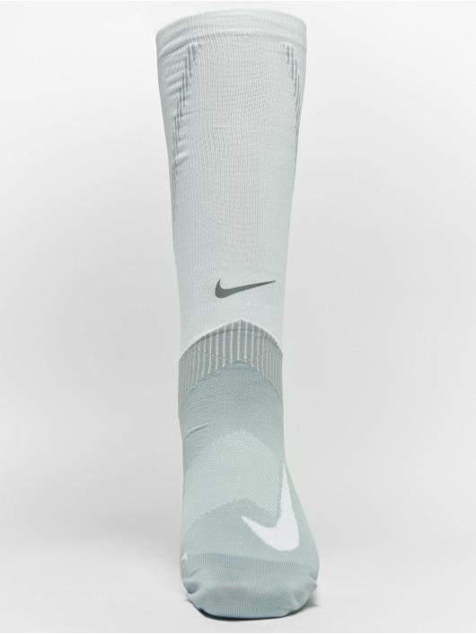 Nike Performance Sokker Performance Spark Compression Knee High Running hvit