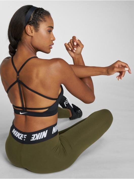 Nike Performance Sport BH Indy svart