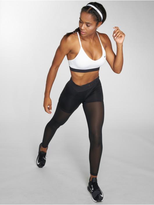 Nike Performance Sport BH Indy vit