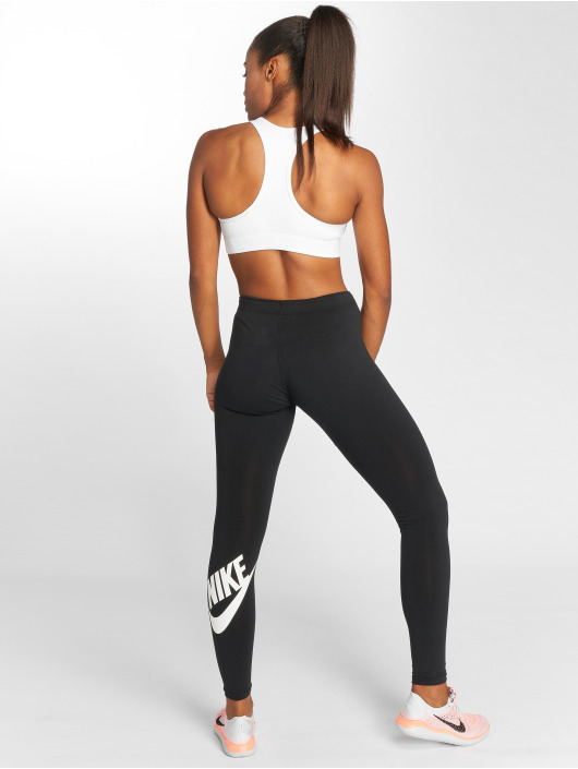 Nike Performance Sport BH New Pro weiß