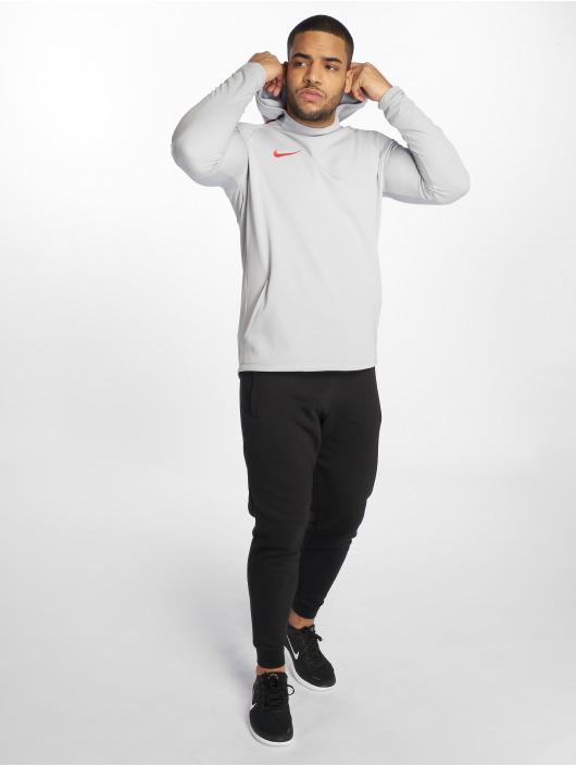Nike Performance Sport Hoodies Dri-FIT Academy szary