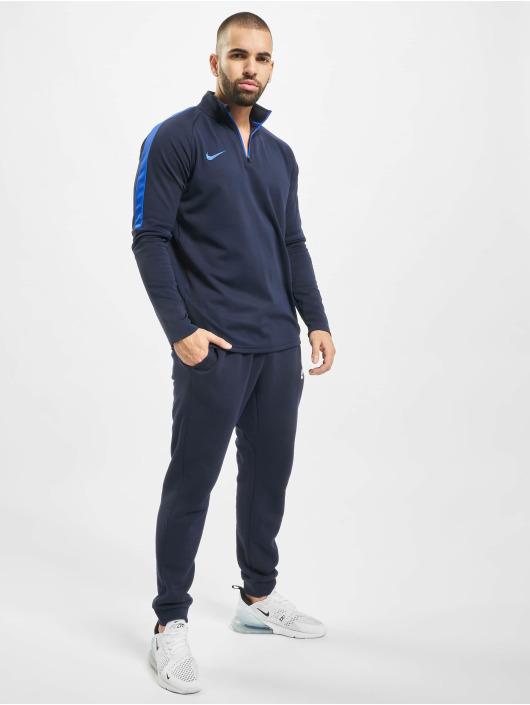 Nike Performance Sport Shirts Dri-FIT Academy Drill blauw