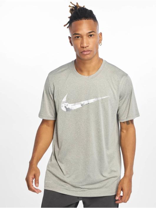 Nike Performance Sport Shirts Legend grey