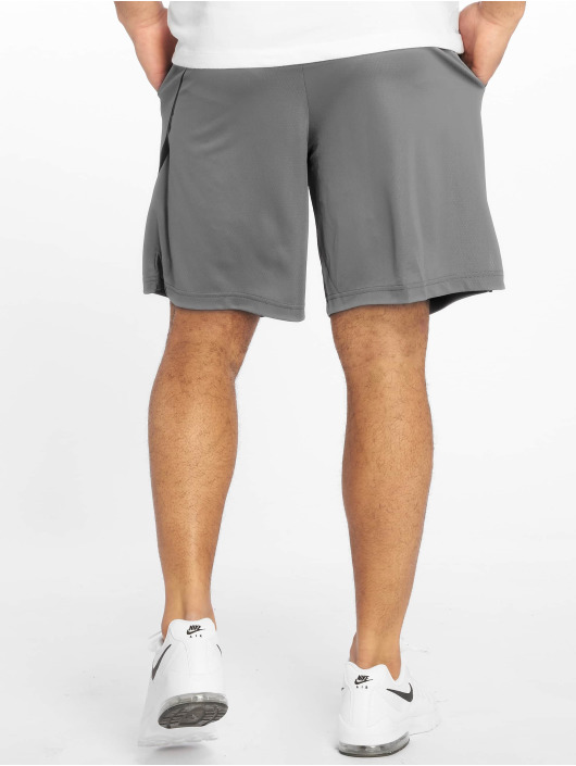 Nike Performance Sport Shorts Dri-Fit šedá