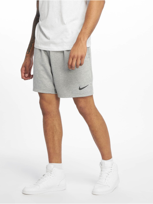 Nike Performance Sport Shorts Dry šedá
