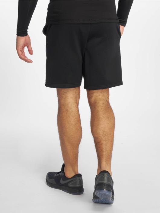 Nike Performance Sport Shorts Therma 9IN czarny