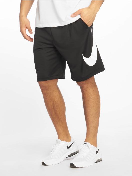 Nike Performance Sport Shorts Dri-Fit czarny
