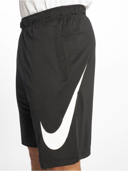 Nike Performance Sport Shorts Dri-Fit schwarz
