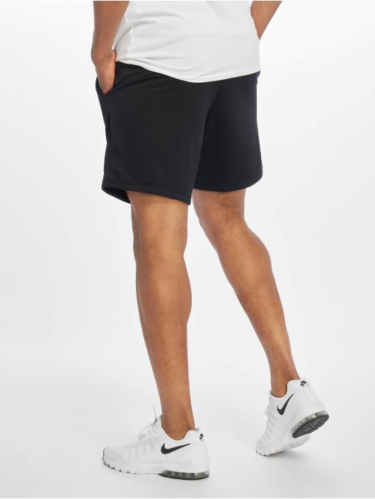 Nike Performance Sport Shorts Dry schwarz