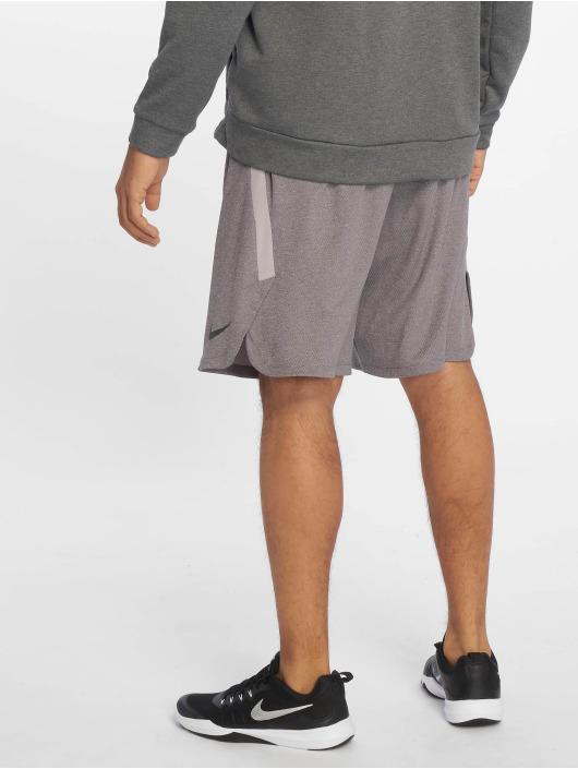 Nike Performance Sport Shorts Dry Training szary