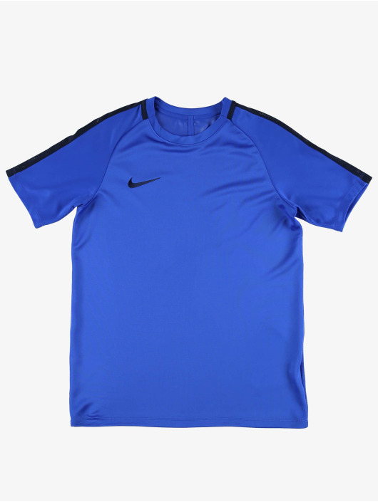 Nike Performance Sport tricot Dry Football blauw