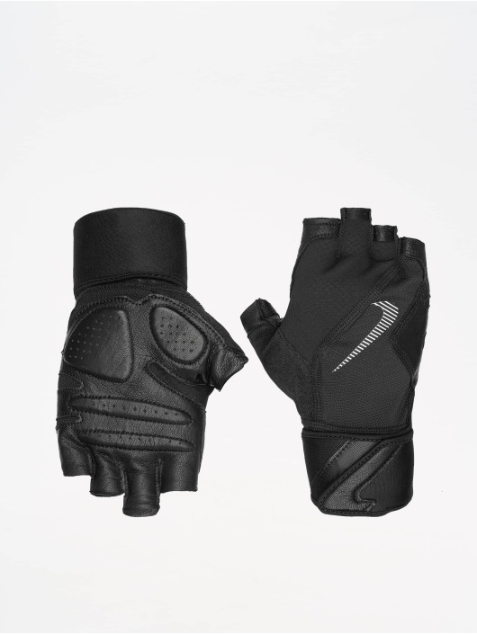 Nike Performance Sporthandschuhe Elevated èierna