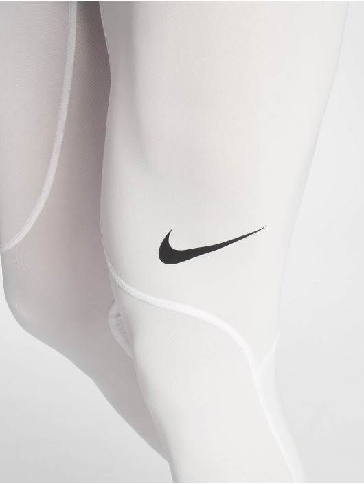 Nike Performance Sportleggings Pro hvit