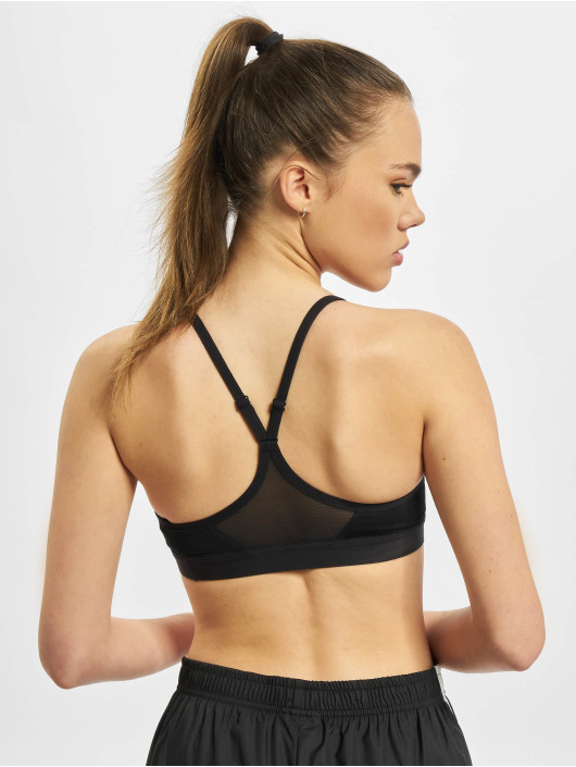 Nike Performance Sports Bra Indy black