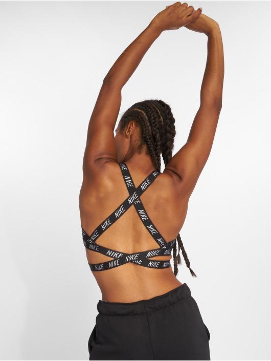 Nike Performance Sports Bra Indy black