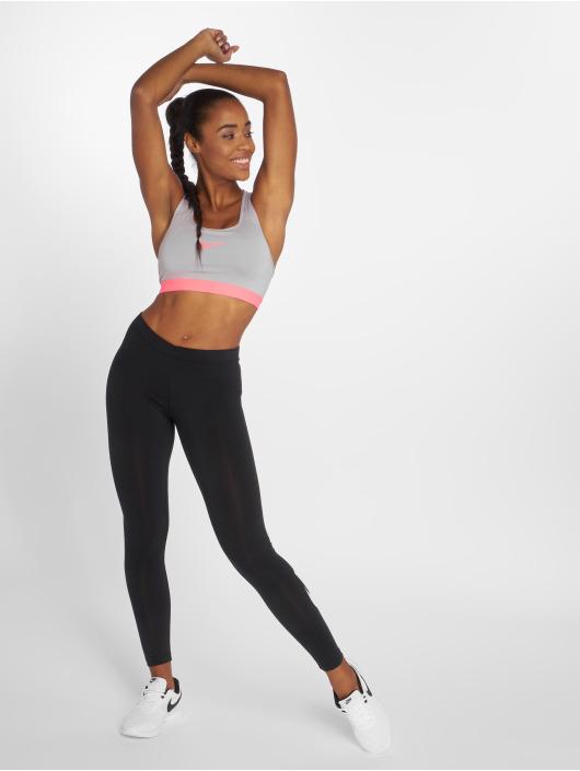 Nike Performance Sports Bra Classic Padded gray