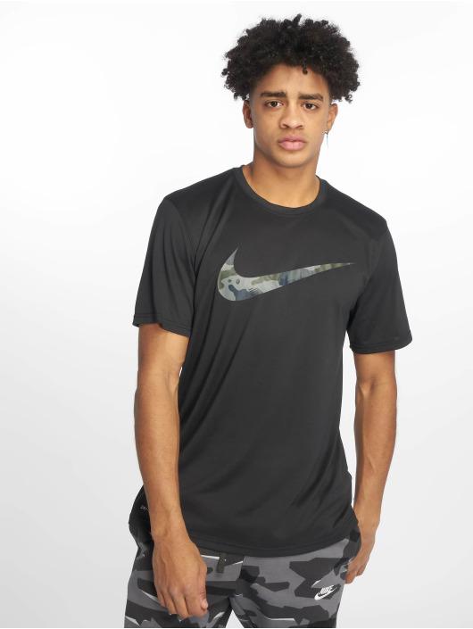 Nike Performance Sportshirts Legend czarny