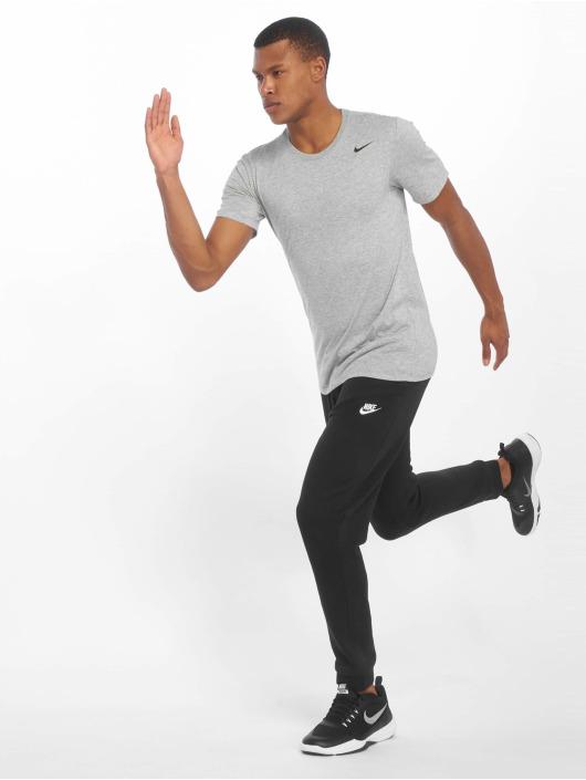 Nike Performance Sportshirts Dry Training grau
