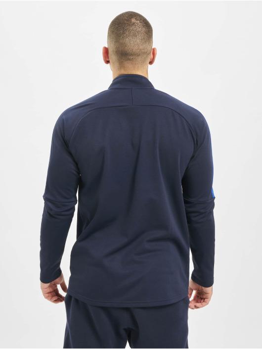 Nike Performance Sportshirts Dri-FIT Academy Drill modrá
