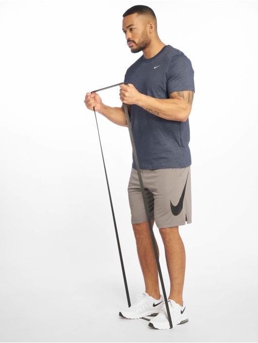 Nike Performance Sportshirts Dri-Fit niebieski