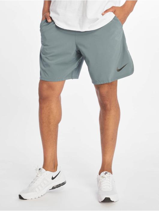Nike Performance Szorty Flex Short Vent Max 2.0 turkusowy