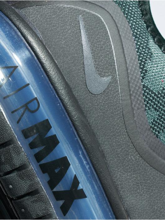 Nike Performance Tøysko Air Max Sequent svart