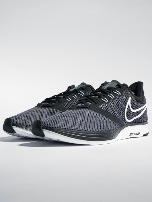 Nike Performance Tøysko Zoom Strike svart