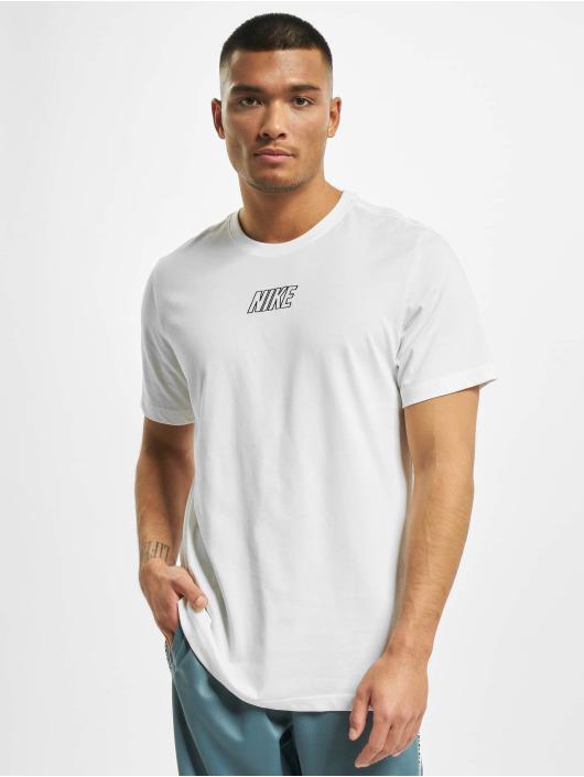 Nike Performance T-shirt Dfc Tee Ho Px 1 bianco