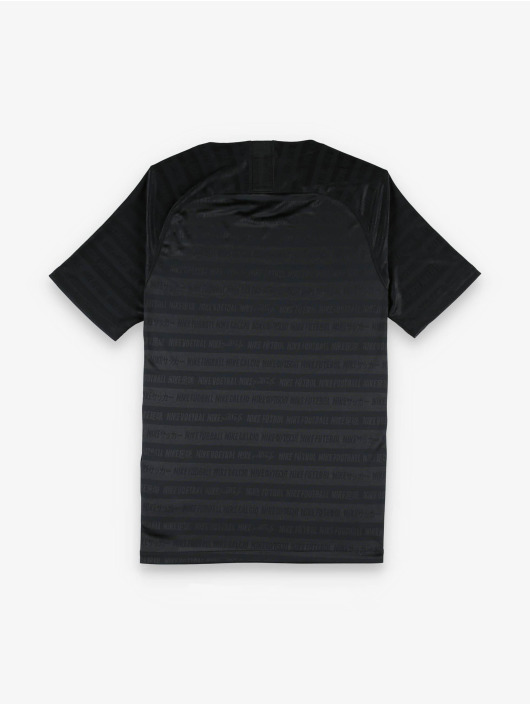 Nike Performance T-Shirt FC black