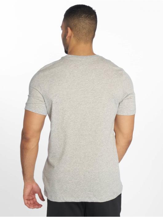 Nike Performance T-Shirt Dri-Fit grau